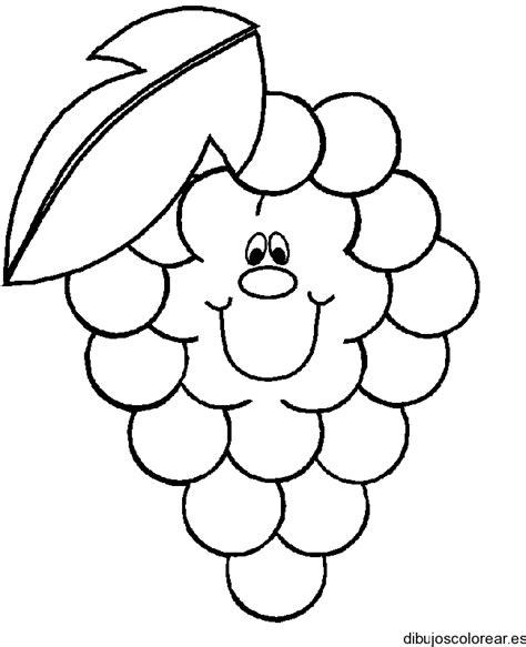 imagenes de unas uvas dibujo de unas uvas