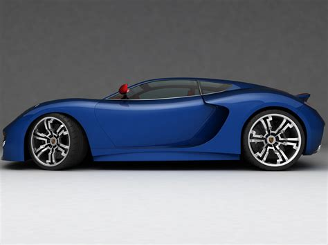 porsche supercar wheels porsche supercar concept azee