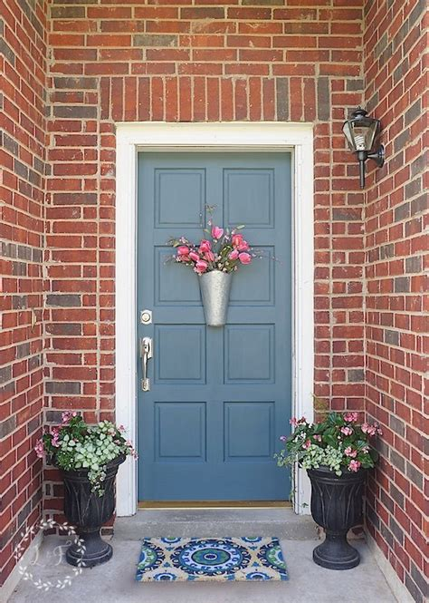 cost to paint exterior door a low cost and simple way to give your front door a fresh