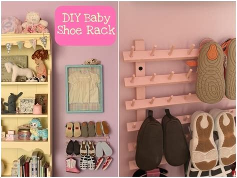 baby shoe storage 10 cool baby shoe storage ideas for your baby s nursery