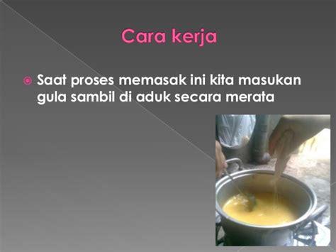 pembuatan yakult ppt proses pembuatan yogurt dari jagung manis