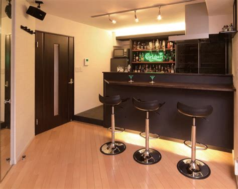 How To Build A Kitchen Bar 12
