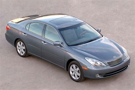 lexus es330 specs 2005 lexus es 330 reviews specs and prices cars