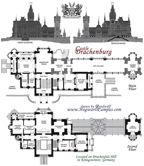 neuschwanstein castle floor plan 1000 images about rpg maps and plans on pinterest