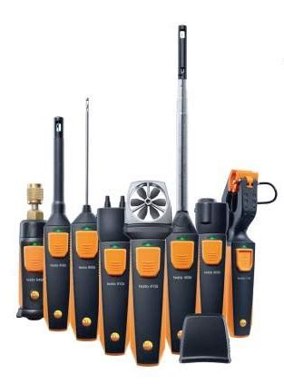 i want it that way testo smart probes testo ltd test and measurement equipment