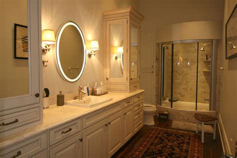 Remodeling Ideas For Bathrooms Classic Cupboards Bathroom Design