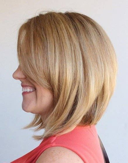 A Line Bob Hairstyle by 15 A Line Bob Hairstyles
