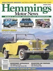 hemmings motor news museum the justice brothers automotive museum hemmings motor news