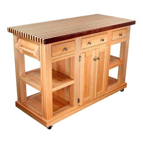butcher block portable kitchen island dining room portable kitchen islands breakfast bar on
