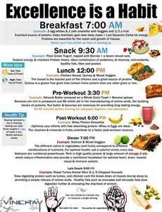25 best ideas about healthy schedule on schedule one week diet and 5