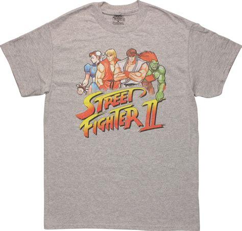 Fighter Shirt fighter 2 logo t shirt