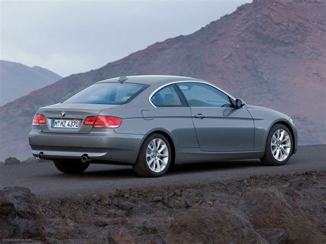 2006 Bmw 3 Series Coupe by Bmw 3 Series Coupe 2006 Car Image 034 Of 185