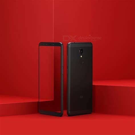 Xiaomi Redmi 5 2gb 16gb Black Hmi R5 16 Bla xiaomi redmi 5 mobile phone with 2gb ram 16gb rom black