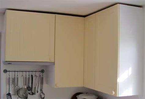 A Custom Built Kitchen in MDF