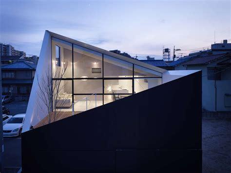japan home design magazine wrap house architizer