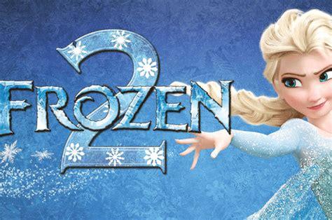 kapan film frozen 2 dirilis frozen 2 resmi dirilis 2019 harian medanbisnis