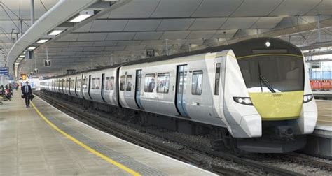 thameslink trains today cambridge peterborough new trains to london heart