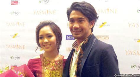 film bagus hitman film reza rahadian yasmine dipuji kerajaan brunei