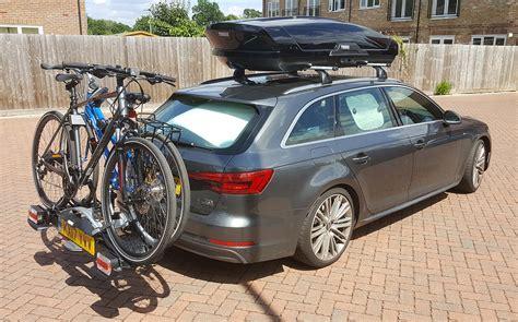 Bike Rack For Audi A4 by Audi A4 Bike Rack Lovequilts