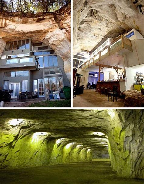 underground homes for top 10 amazing underground houses top things around us