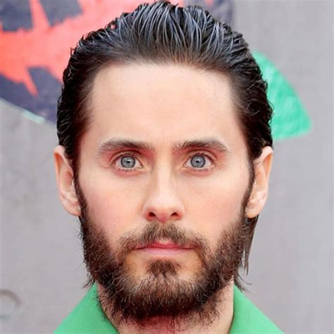the jared leto haircut men s hairstyles haircuts 2017