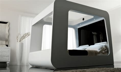 gaming bed for 52 000 is the ultimate solution for
