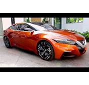 Nissan Maxima 2020  Wwwpixsharkcom Images Galleries
