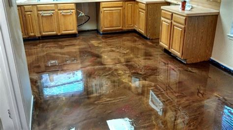 epoxy flooring concrete staining coatings houston the