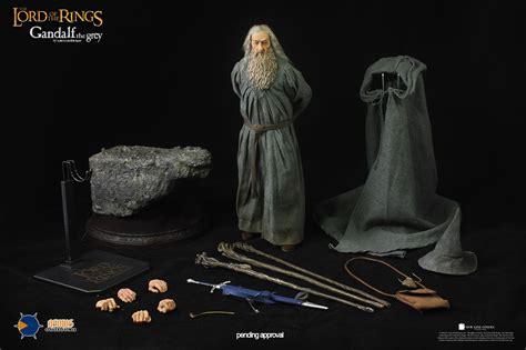 actor gandalf el gris listo asmus toys hobt 04 lotr se 241 or de los anillos gandalf