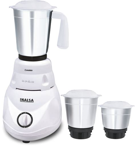 Mixer Cosmos inalsa cosmo mixer grinder ifb white price in india buy