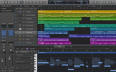 best software to produce house music top 10 best music production software digital audio