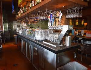 commercial bar tops restaurant granite countertops orlando adp surfaces