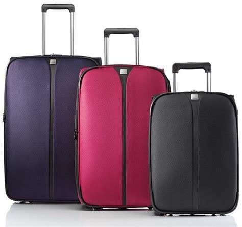 fiore suitcase suitcase size capacity tripp ltd