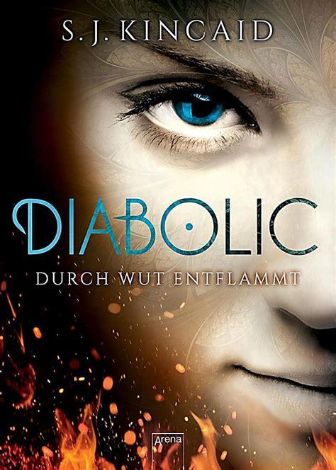the diabolic diabolic 1 diabolic durch wut entflammt buch bei weltbild de bestellen