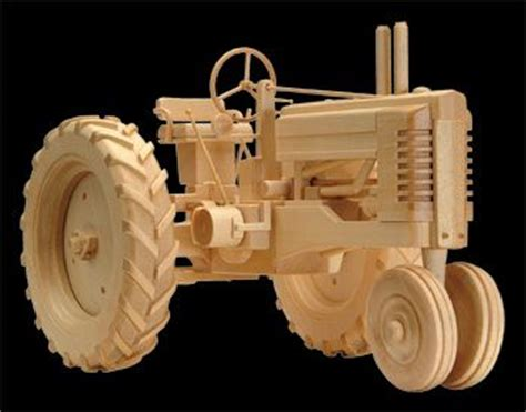 Readymechs Toys Designed To Print And Build At Home by Click Here For More Wooden Toys Farm Tractor Wood Plans