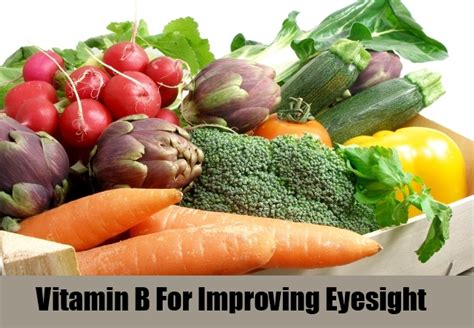 5 best vitamins for improving eyesight how to improve