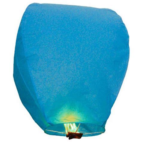 candele volanti lanterne cinesi celeste