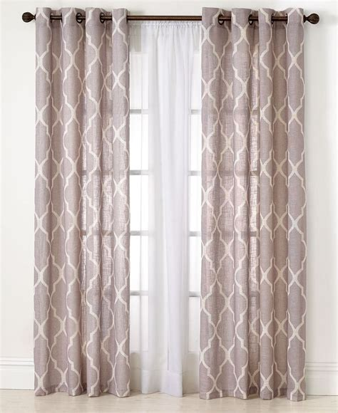curtain window best 25 window curtains ideas on how to hang