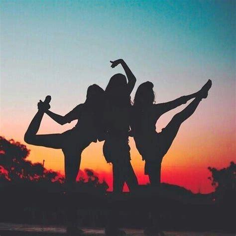 8 Best Bffs by Image Via We It Beautiful Friends Sky