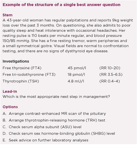 A Decade On The Sce In Endocrinology And Diabetes