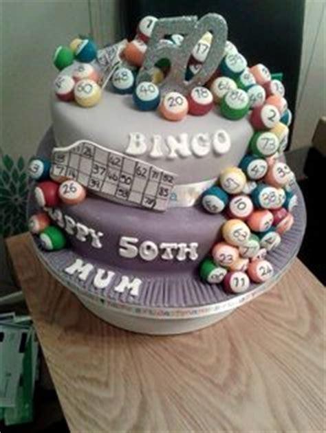 bingo themed cakes images   bingo cake cake decorating supplies bingo party