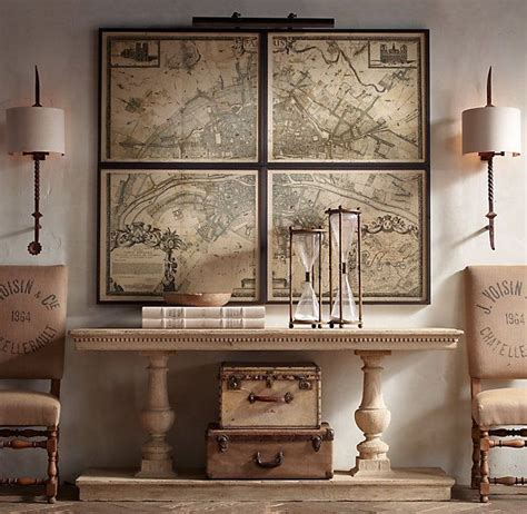 17 best ideas about restoration hardware office on