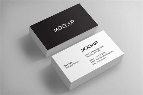 name card design template psd image gallery name card