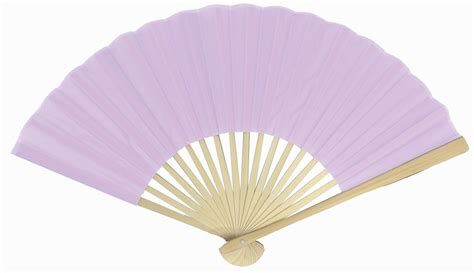 where to buy hand fans in stores lavender silk wedding fan