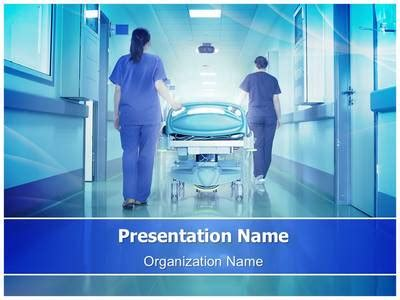 emergency care powerpoint template is one of the best