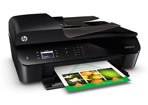 Printer Hp cyber sciences canada where science happens