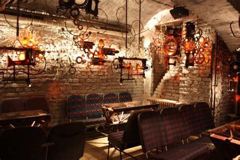 The Bathtub Gin by Cross Club Prague Eu