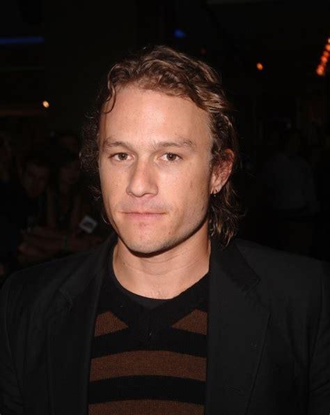 Heath Ledger Wohnung New York by Heath Ledger In Actor Heath Ledger Found Dead In New York
