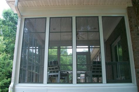 Windows For Screen Room by Diy Ezebreeze Windows And Doors The Best Of A Screened