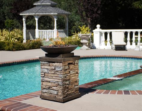 pool fire pit pool fire bowl 02 aqua magic pool spa san diego full